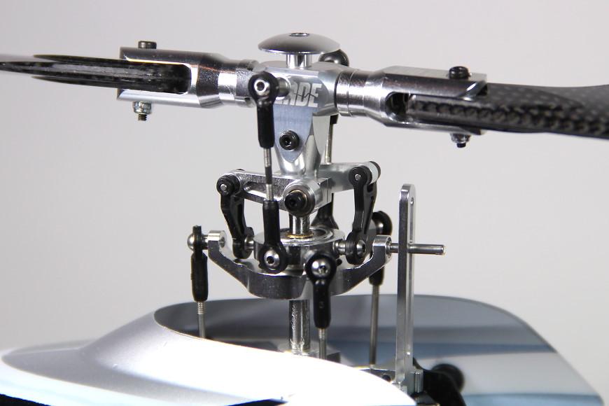 Blade 300 CFX BNF - Hauptrotorkopf