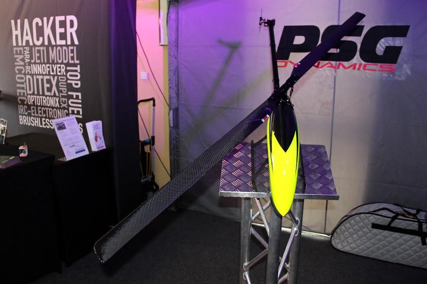 ROTOR live 2018 Iffezheim: Zenyt 800 (PSG Dynamics)