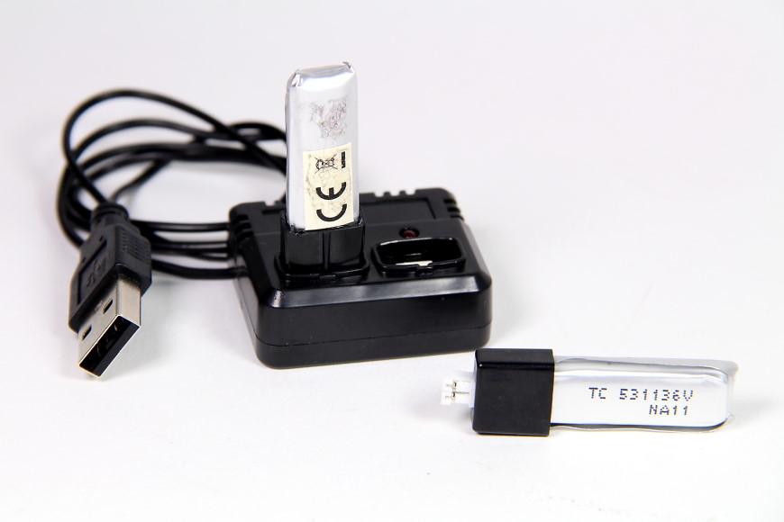 s-idee 01140 / V911 (WLToys V911 Copter) - Ladegerät